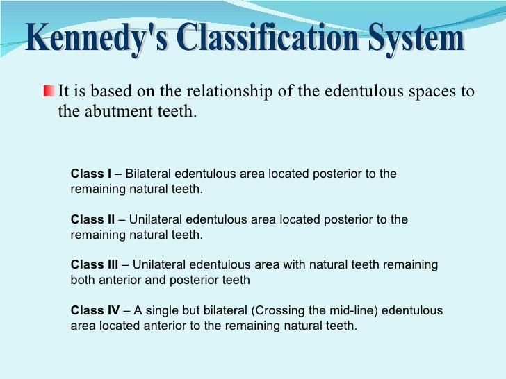 kennedy classification - Sendilcharlasmotivacionales