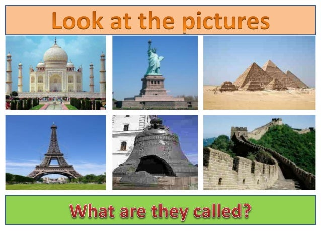 Class Six English 1st Paper Class 6 Unit 23 Wonders Of