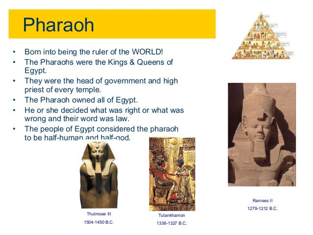 Ancient Egypt  Ancient History  HISTORYcom