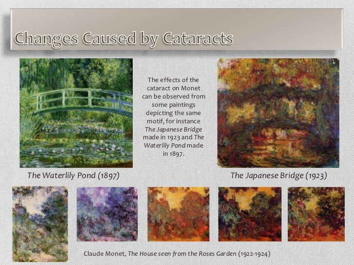 Claude Monet 1840 1926 : claude monet 1840 1926 7 728 from www.slideshare.net size 728 x 546 jpeg 174kB