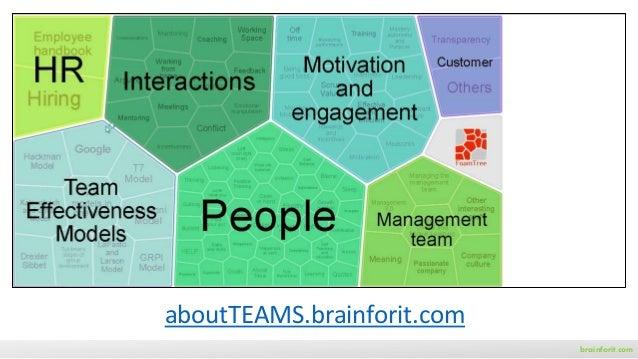 brainforit.com aboutTEAMS.brainforit.com