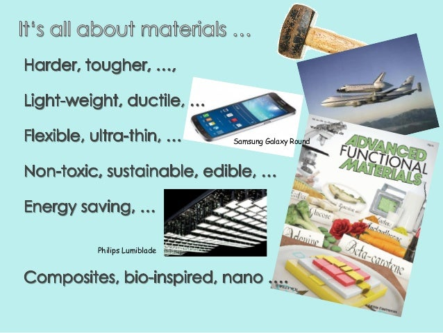 On the search for novel materials: insight and discovery through sharing of big data. Slide 2
