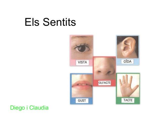 Els SentitsDiego i Claudia