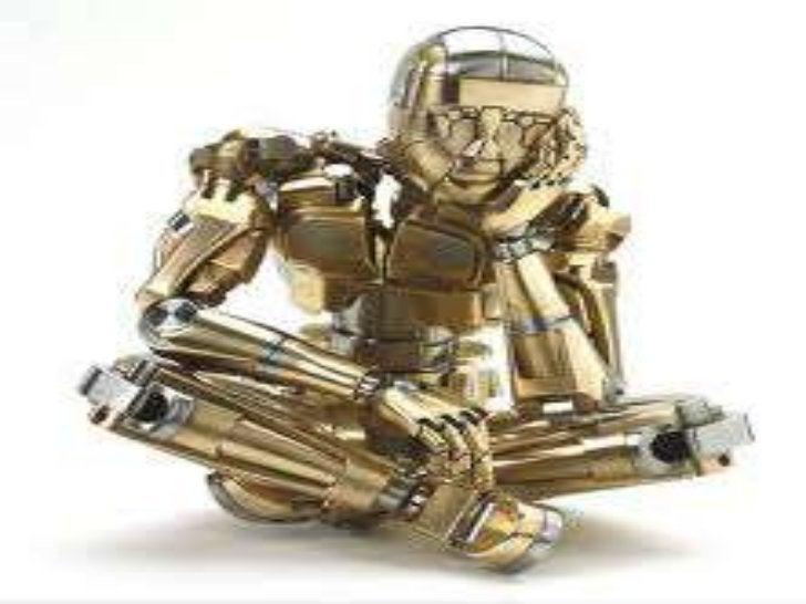  Laarquitectura, es definida por el tipo de configuración general del Robot, puede ser metamórfica. El concepto de metamo...