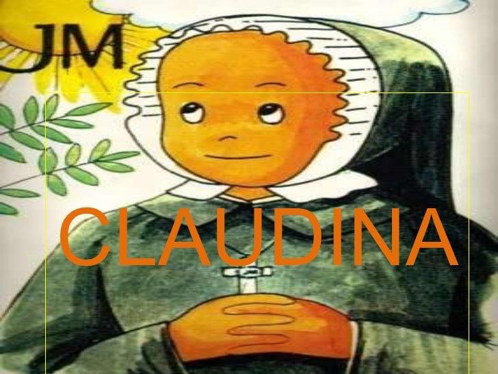 CLAUDINA