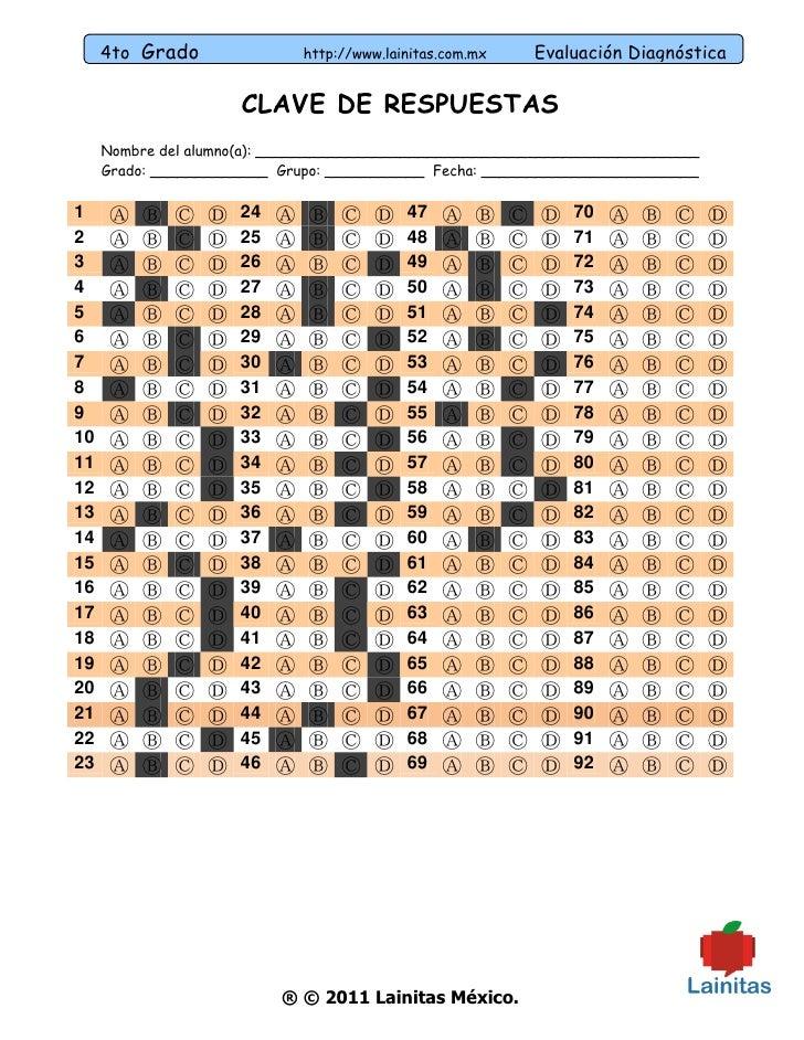 Clavederespuestas diag(11 12)