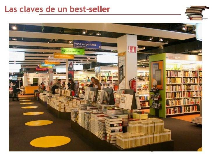 Las claves de un best-seller                 best seller      ¿Qué      es un   best-seller?