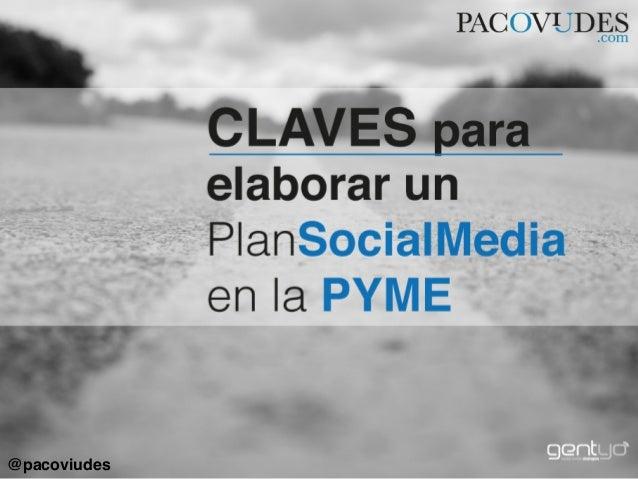 @pacoviudes!