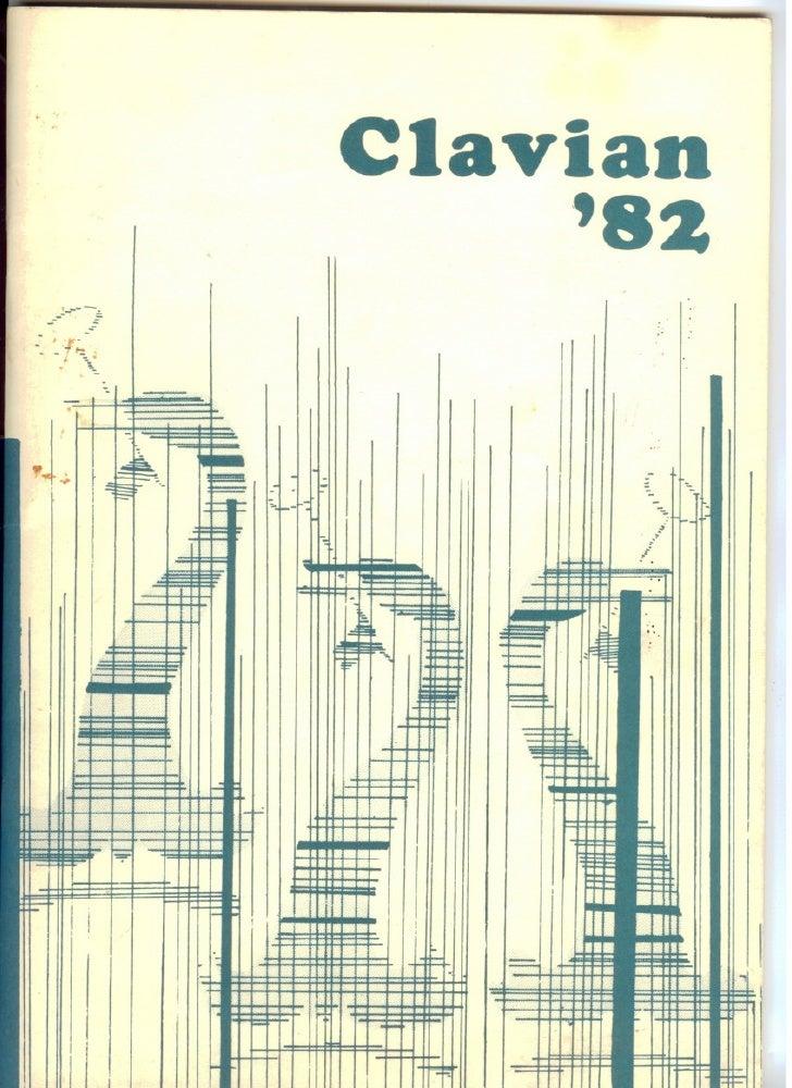 Clavian 1982