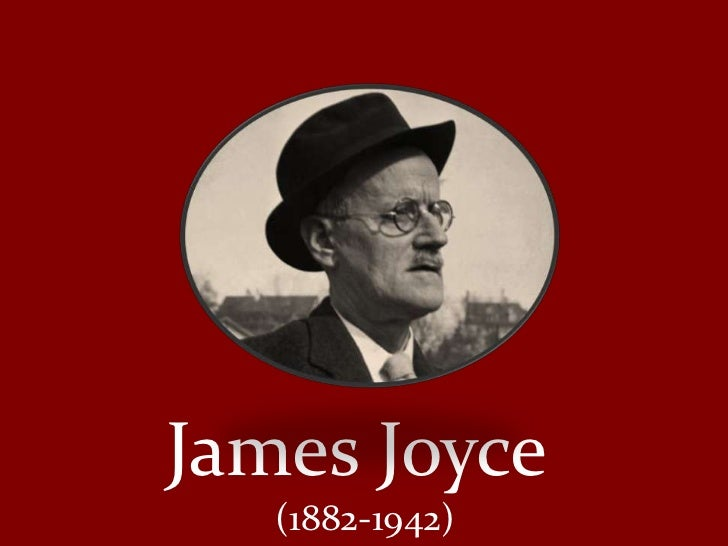 An analysis of the sisters by james joyce
