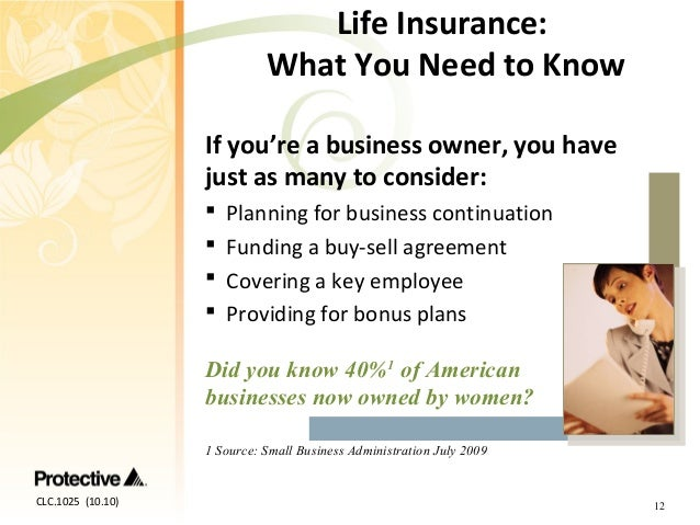 Universal Life Insurance Reviews >> Clc.1025 life insurance and you covering the basics of life insuran…
