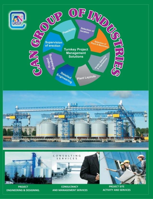 Cl can group-industries