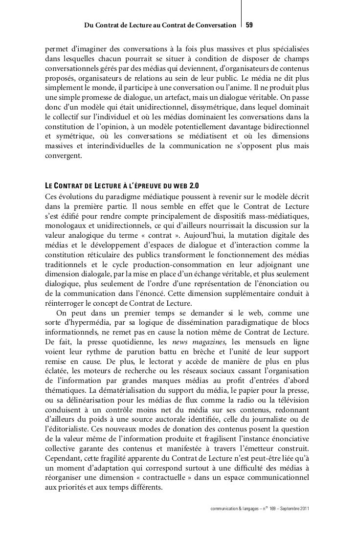 Lecture contrat de soumission - 2 3