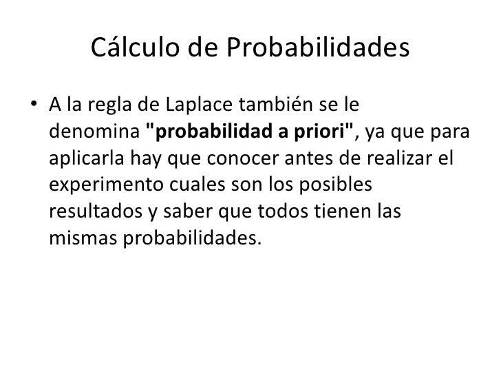C lculo de probabilidades for Calculadora de redes