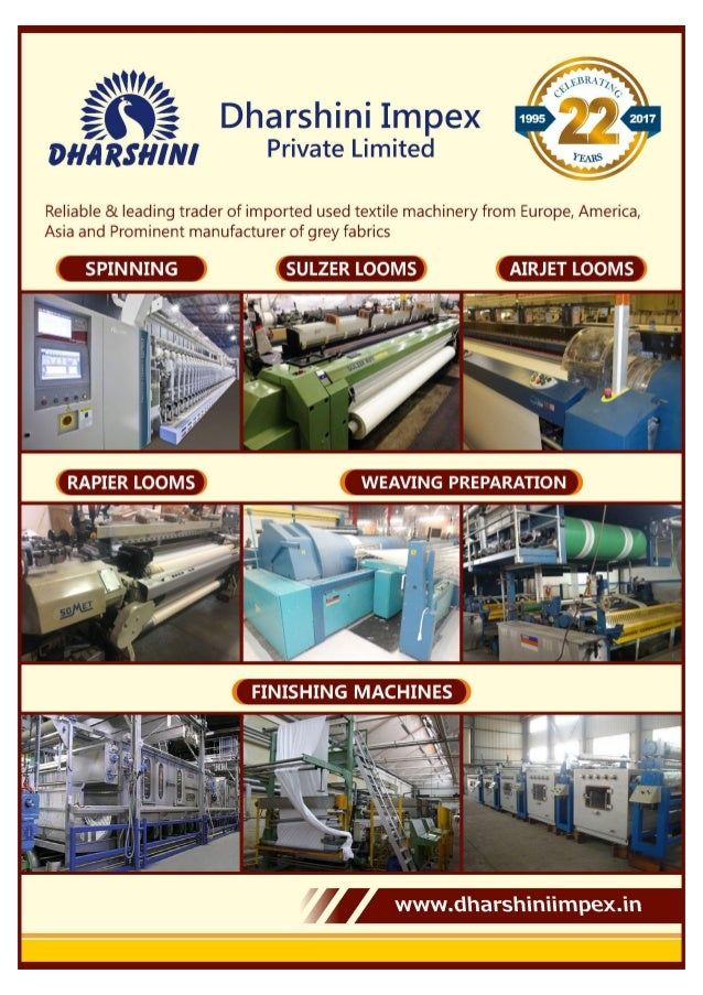 Dharshini Impex Private Limited, Coimbatore