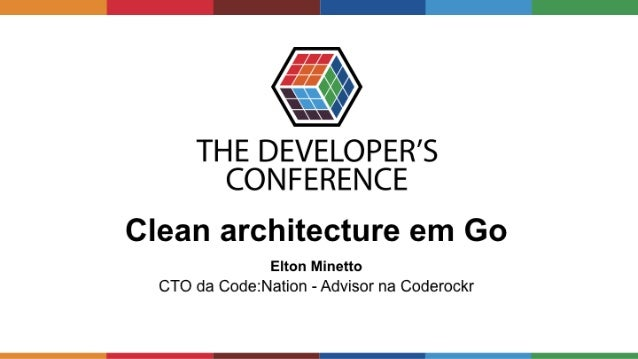 O que é Clean Architecture?