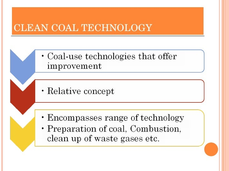 analysis of clean coal technology Clean coal technology market- global industry segment analysis, regional outlook, share, growth clean coal technology market forecast 2015 to 2025 by future market insights.