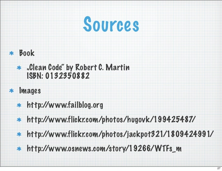 clean code by robert c martin ebook