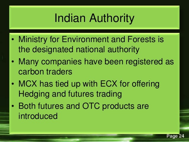 Futures Trading Act Of 1982
