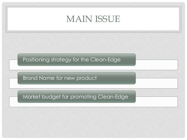 clean edge razor strategic lifecycle challenges 2016) addressing sustainability challenges both demands and brings great   environmental impact in the life cycle of traditional product systems (schrödl and   of catering and office cleaning that is now common in most companies pay per   performance-based contracting, razor and blade, rent instead of buy, revenue .