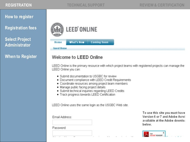 Cleanedison Leed Ebom Overview