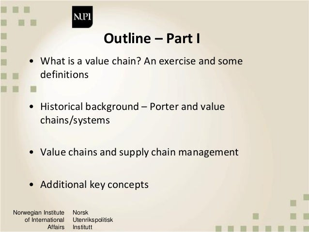 introduction to supply chain management concepts Who should attend management personnel including sales & marketing, master schedulers, planners, buyers, supply chain, logistics, materials management how you will benefit this interactive session will provide an overview and background knowledge of the essential principles and concepts of supply chain management.