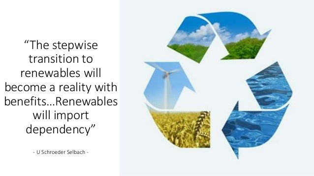 8 Quotes To Sum Up Clean Energy Week Eusew17