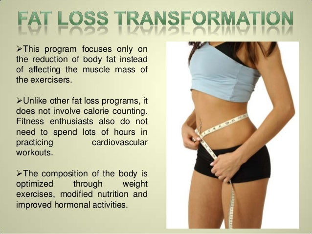 Clean health personal training Slide 2