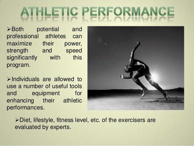 Clean health personal training Slide 3