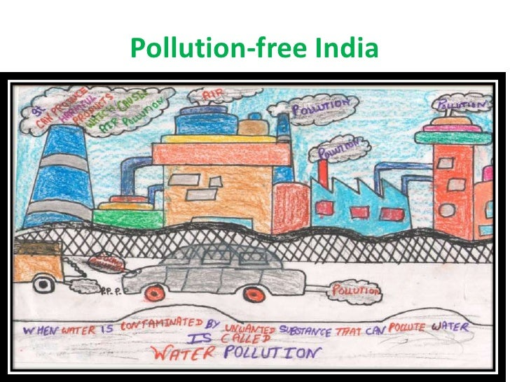 conclusion on water pollution Pollution is the process of making land, water, air or other parts of the environment dirty and unsafe or unsuitable to use this can be done through the introduction of a contaminant into a natural environment, but the contaminant doesn't need to be tangible.