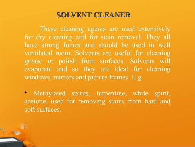 Cleaning Agents Housekeeping Llawlietwife