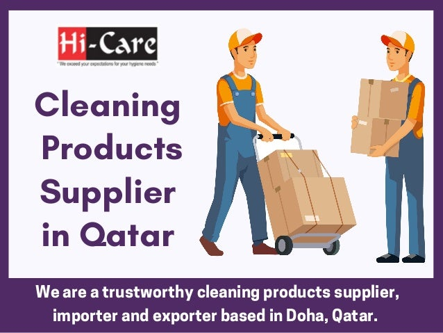 Tissue Supplier In Qatar