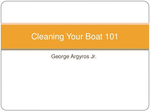 george argyros jr