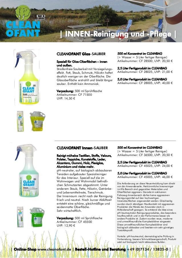 cleanofant katalog 2015 caravan camper wohnwagen wohnmobil reisemobil. Black Bedroom Furniture Sets. Home Design Ideas