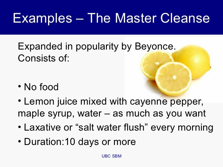 Don't Know How to Make Lemon Cayenne Pepper Detox Drink? Now You Will