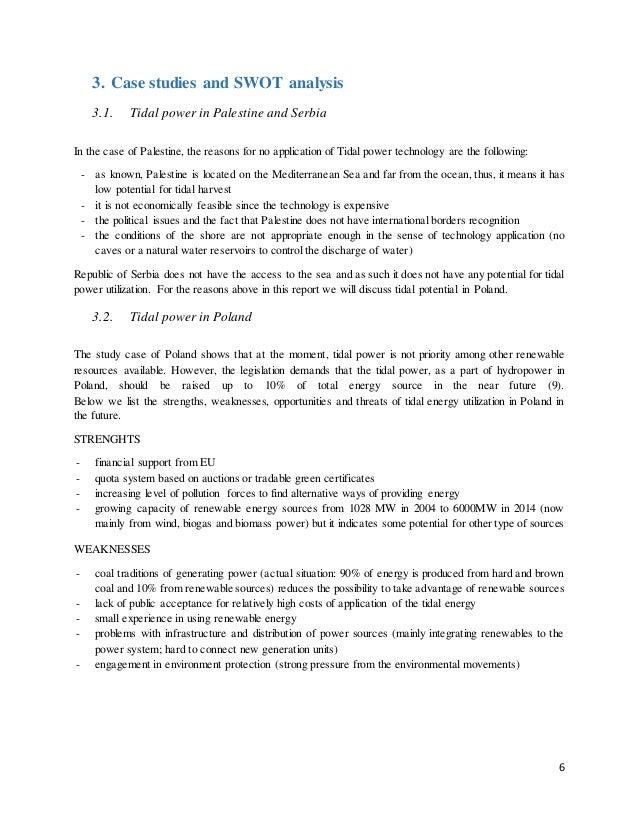 Case Study: GE Tidal Turbines - mscsoftware.com