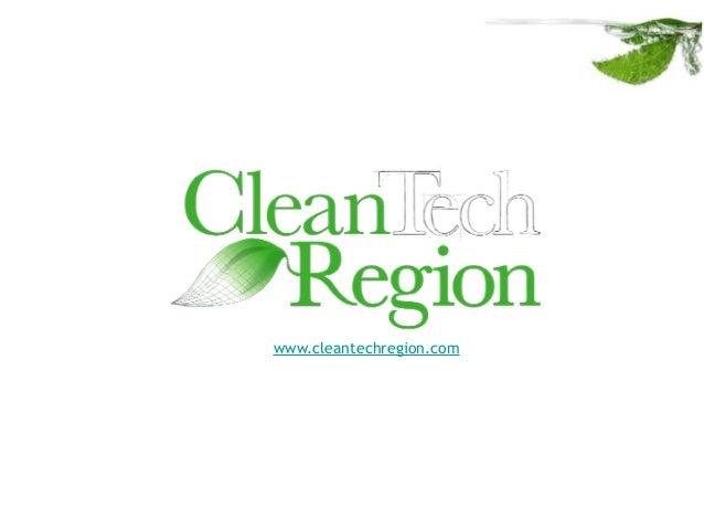 www.cleantechregion.com