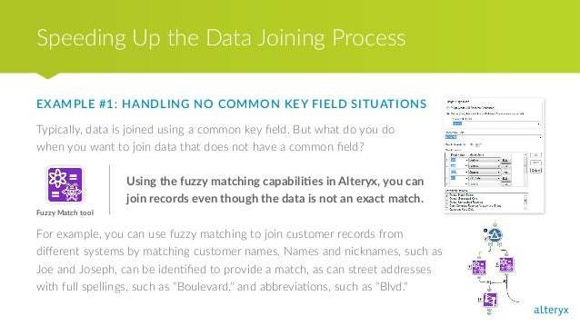 Alteryx Tableau Integration | Clean Your Data Faster for
