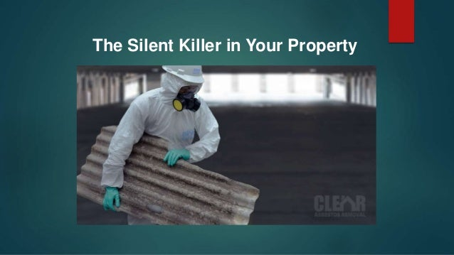 The Silent Killer in Your Property