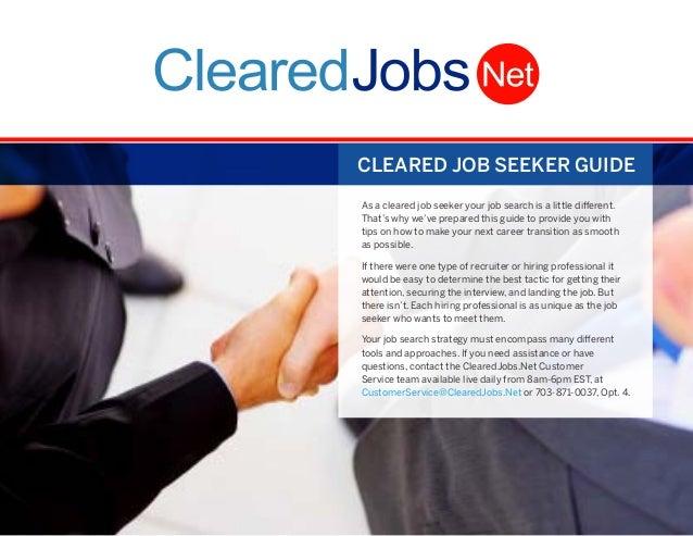 Service Hand Job Guide