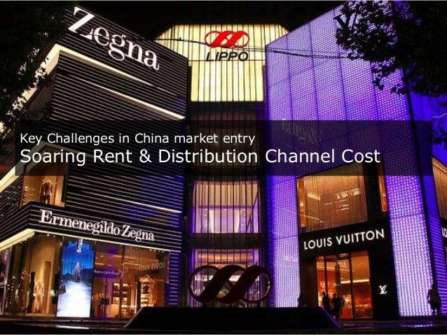 China Market Entry through eCommerce Slide 3