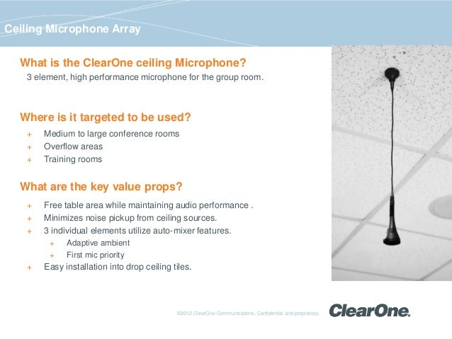 clearone converge pro 840t manual