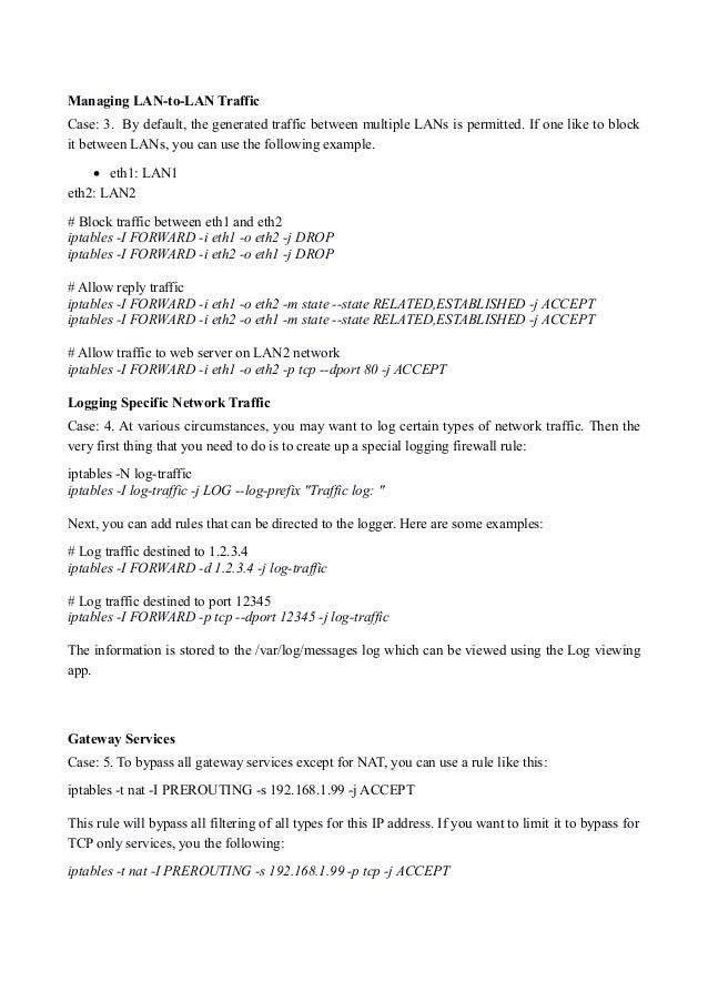 Openwrt vpn tutorial