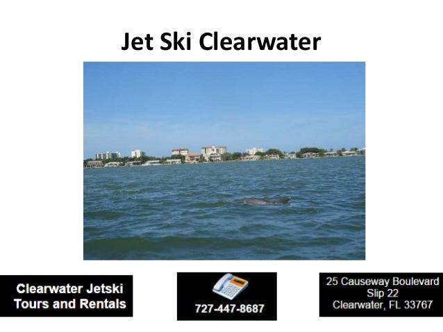 Jet Ski Va Beach