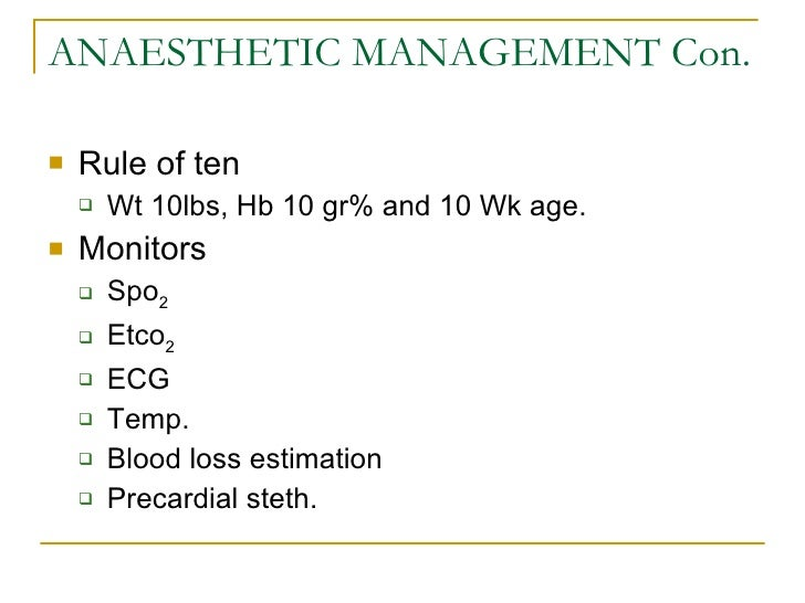 Cleft lip and palate management.