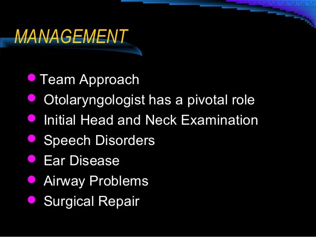Anaesthesia for cleft lip and palate surgery ppt | makeupgenk. Com.