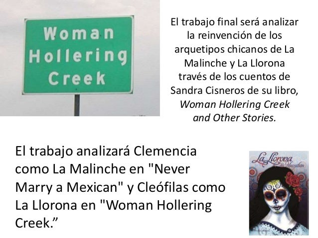 The House on Mango Street & Woman Hollering Creek & Other Stories