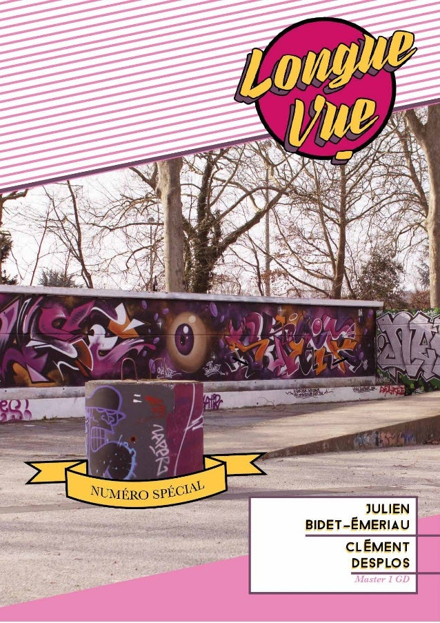 ( EDITO ) Le skateboard et le graffiti sont deux pratiques issues de la rue et cette appartenance est toujours aussi prése...