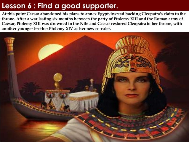 Cleopatra 110214230130 Phpapp01