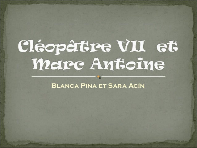 Blanca Pina et Sara Acín
